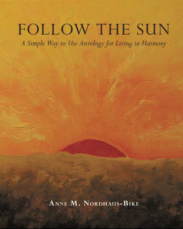 Follow The Sun astrology book